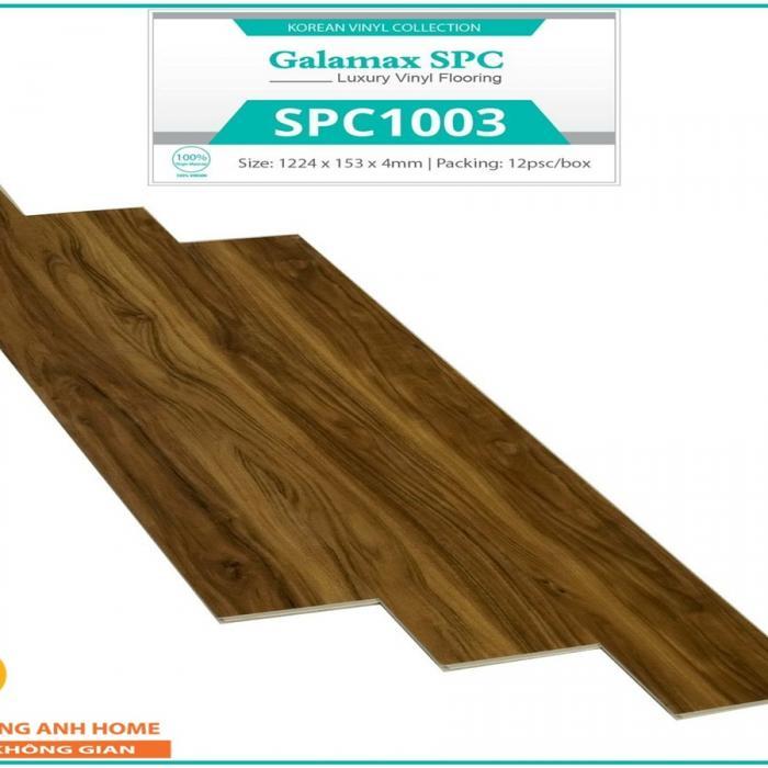 Sàn nhựa SPC Glamax SPC 1003 4mm