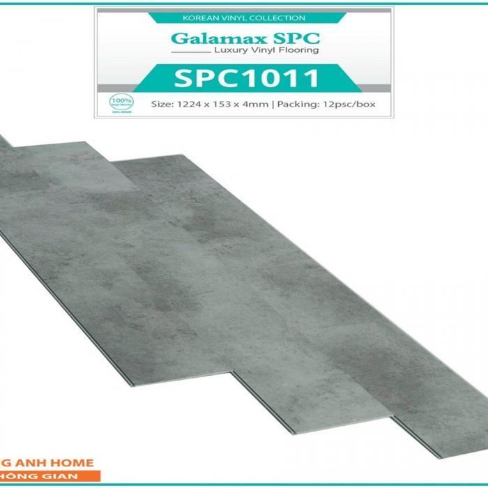 Sàn nhựa SPC Glamax SPC 1011 4mm
