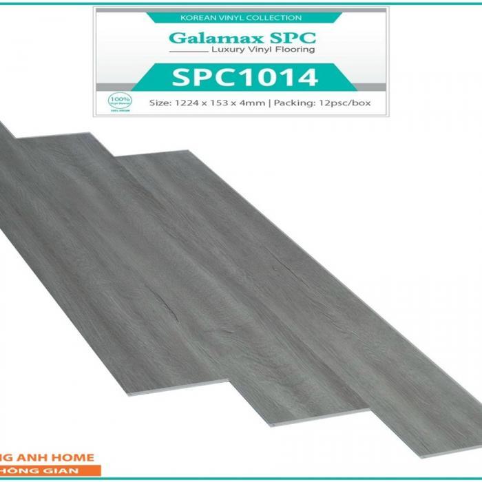 Sàn nhựa SPC Glamax SPC 1014 4mm