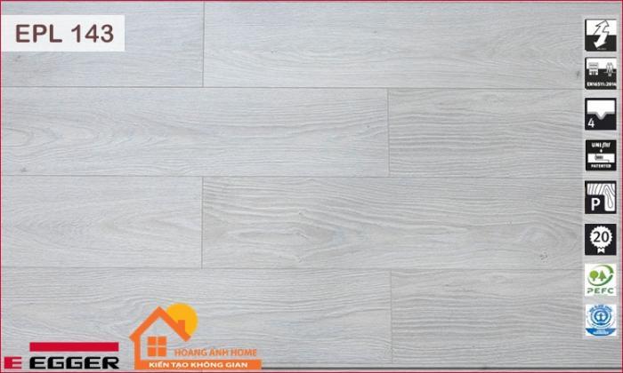 Sàn gỗ Egger Aqua Pro EPL143