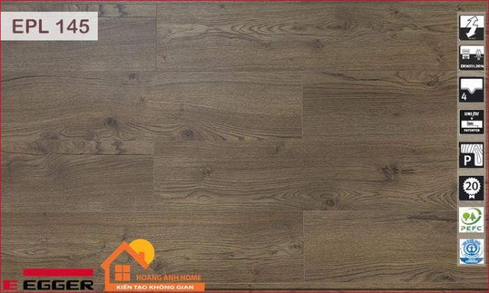 Sàn gỗ Egger Aqua Pro EPL145