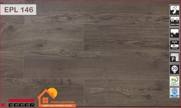 Sàn gỗ Egger Aqua Pro EPL146